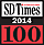 2014 SD Times 100�܂�ALM and Development Tools����ɓ��