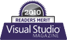 2010 Visual Studio Magazine Readers Choice��Software Design, Frameworks and Modeling Tools����œ��